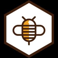 BEEonline |Creative Agency Logo